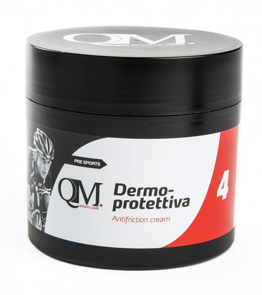 QM Sports Care Sitzcreme